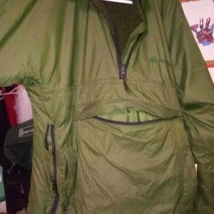 snugpak military jacket